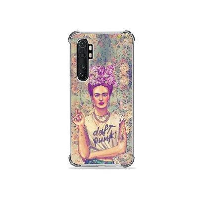 Capa para Xiaomi Mi Note 10 Lite - Frida