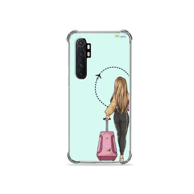 Capa para Xiaomi Mi Note 10 Lite - Best Friends 1