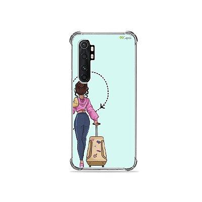 Capa para Xiaomi Mi Note 10 Lite - Best Friends 2