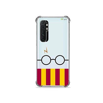 Capa (transparente) para Xiaomi Mi Note 10 Lite - H.P.