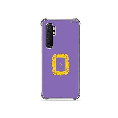 Capa para Xiaomi Mi Note 10 Lite - Friends
