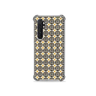Capa para Xiaomi Mi Note 10 Lite - Medalha de São Bento