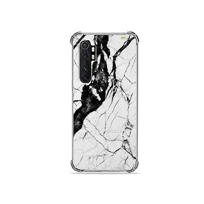 Capa para Xiaomi Mi Note 10 Lite - Marmorizada