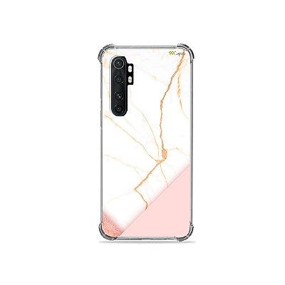 Capa para Xiaomi Mi Note 10 Lite - Marble