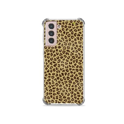 Capa para Galaxy S21 - Animal Print