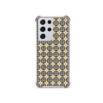 Capa para Galaxy S21 Ultra -Medalha de São Bento
