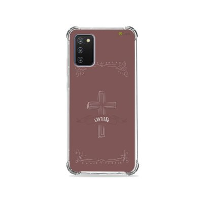 Capa para Galaxy A02s - Gratidão