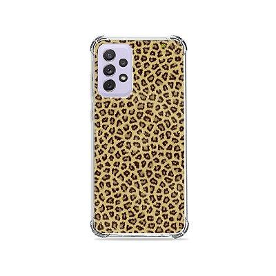 Capa para Galaxy A72 - Animal Print