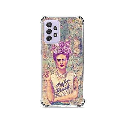 Capa para Galaxy A72 - Frida