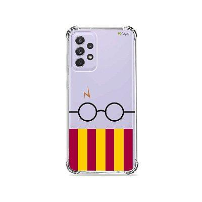 Capa (Transparente) para Galaxy A72 - H.P.
