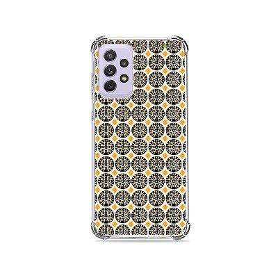 Capa para Galaxy A72 - Medalha de São Bento
