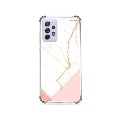Capa para Galaxy A72 - Marble