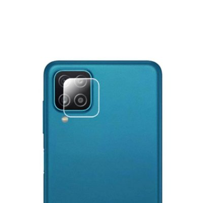 Película para lente de câmera para Galaxy A12 - 99Capas