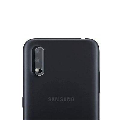 Película para lente de câmera para Galaxy A01 - 99Capas