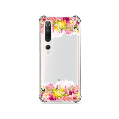Capa para Xiaomi Mi 10 Pro - Botânica