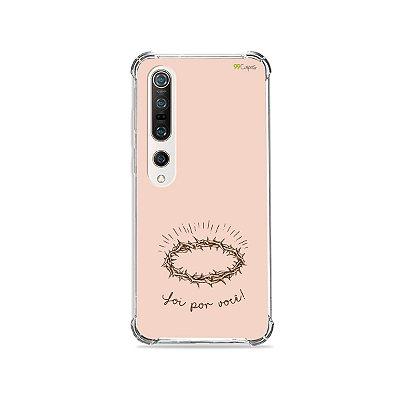 Capa para Xiaomi Mi 10 Pro - Foi por você