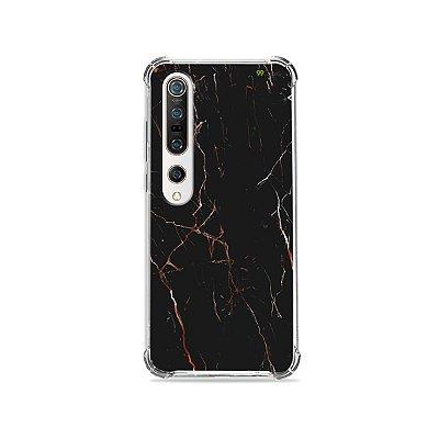 Capa para Xiaomi Mi 10 Pro - Marble Black