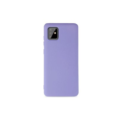 Silicone Case Lilás para Galaxy Note 10 Lite - 99Capas
