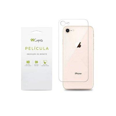 Skin (película traseira) para iPhone 8  - 99Capas