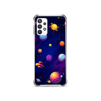 Capa para Galaxy A32 4G - Galáxia