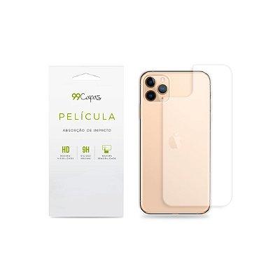 Skin (película traseira) para iPhone 11 Pro  - 99Capas