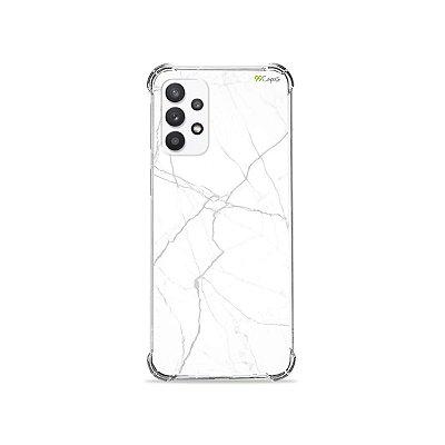 Capa para Galaxy A32 4G - Marble White