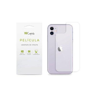 Skin (película traseira) para iPhone 12 - 99Capas