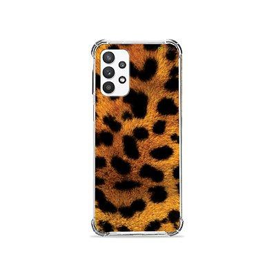 Capa para Galaxy A52 - Onça