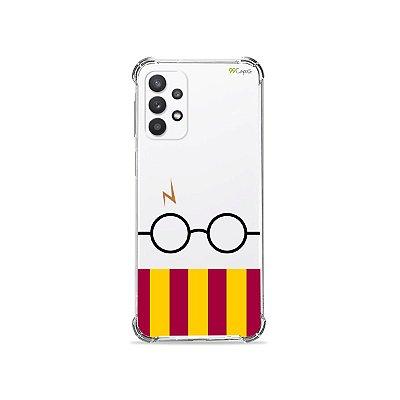 Capa (Transparente) para Galaxy A52 - H.P.