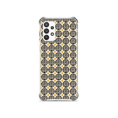 Capa para Galaxy A52 - Medalha de São Bento