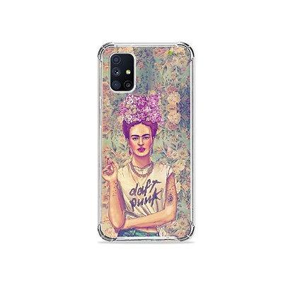 Capa para Galaxy M51 - Frida