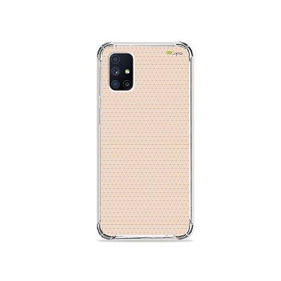 Capa para Galaxy M51 - Simple