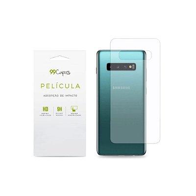 Skin (película traseira) para Galaxy S10 Plus  - 99Capas