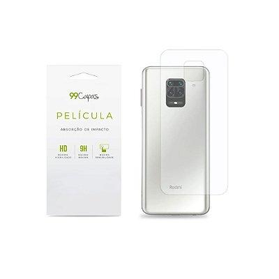 Skin (película traseira) para Redmi Note 9S  - 99Capas