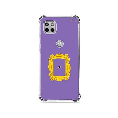 Capa para Moto G 5G - Friends
