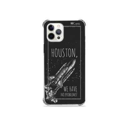 Capa para iPhone 11 Pro Max - Houston