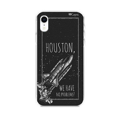 Capa para iPhone XR - Houston