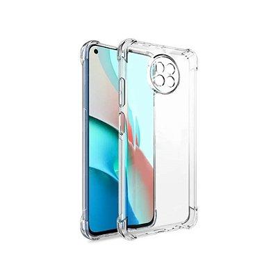 Capa Transparente Anti-Shock para Redmi Note 9T