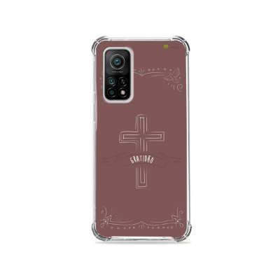 Capa para Xiaomi Mi 10T Pro - Gratidão