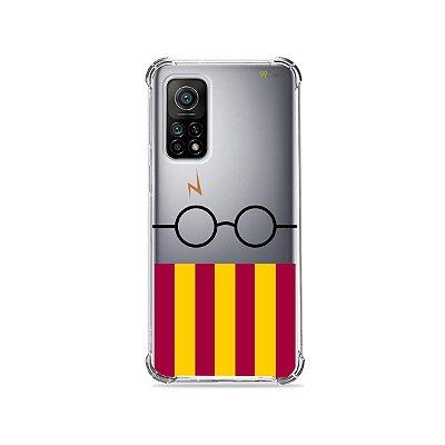 Capa (Transparente) para Xiaomi Mi 10T Pro - H.P.