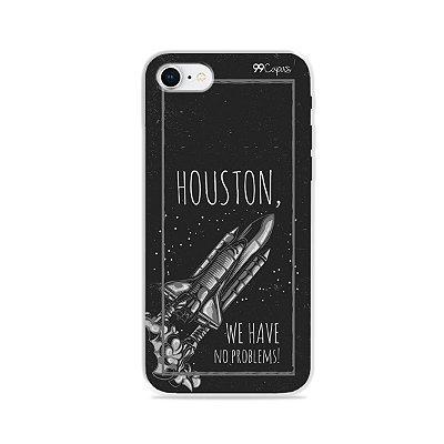 Capa para iPhone 6 / 6s - Houston