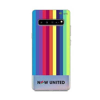 Capinha para Galaxy S10 - Now United 2