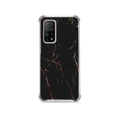 Capa para Xiaomi Mi 10T Pro - Marble Black
