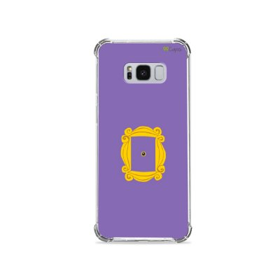 Capa para Galaxy S8 Plus - Friends