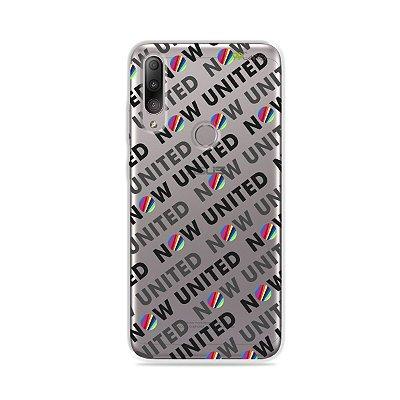 Capinha para Zenfone 5 Selfie - Now United 3