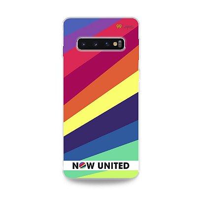 Capinha para Galaxy S10 Plus - Now United 1