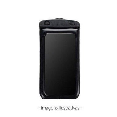 Capa a prova d'água para Galaxy A32 5G