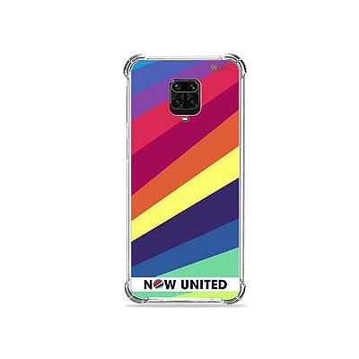 Capinha para Redmi Note 9 Pro - Now United 1