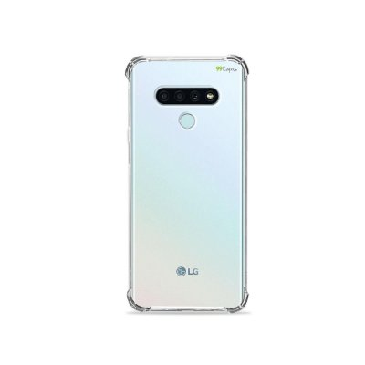 Capa Transparente Anti-Shock para LG K71