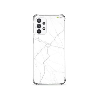Capa para Galaxy A32 5G - Marble White